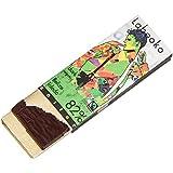 zotter Labooko Belize Toledo 82% dark vegan Schokolade 70 g