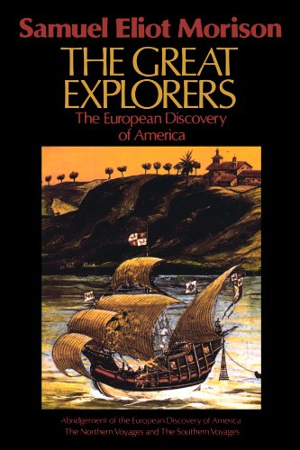 Northstar Explorer (The Great Explorers: The European Discovery of America)