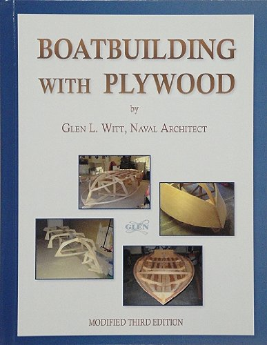 (Boatbuilding With Plywood)