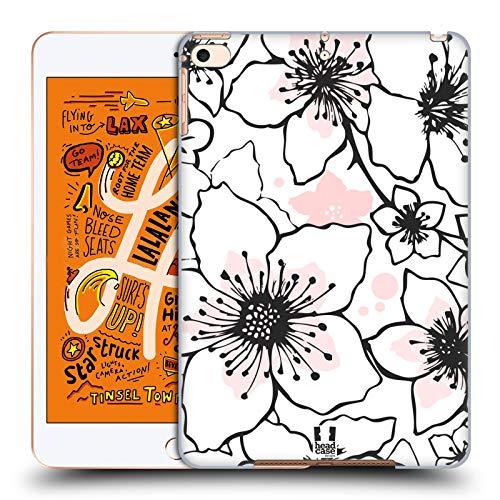 - Head Case Designs Springtime Cherry Blossoms Hard Back Case Compatible for iPad Mini (2019)