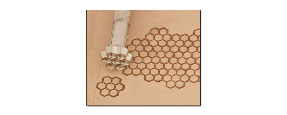 Tandy Leather K143 Craftool Stamp 66143-00
