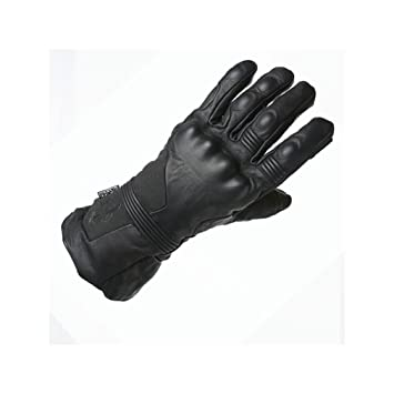 4b6ec6b86242a1 Original Driver Handschuhe Leder Winter Test, schwarz, Größe L ...