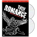 True Romance (2-Disc Special Edition) (Unrated Director's Cut)by Christian Slater