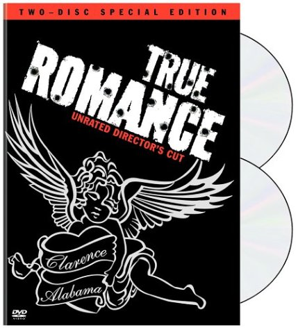 True Romance - Director's Cut (Two-Disc Special Edition) by Warner Brothers