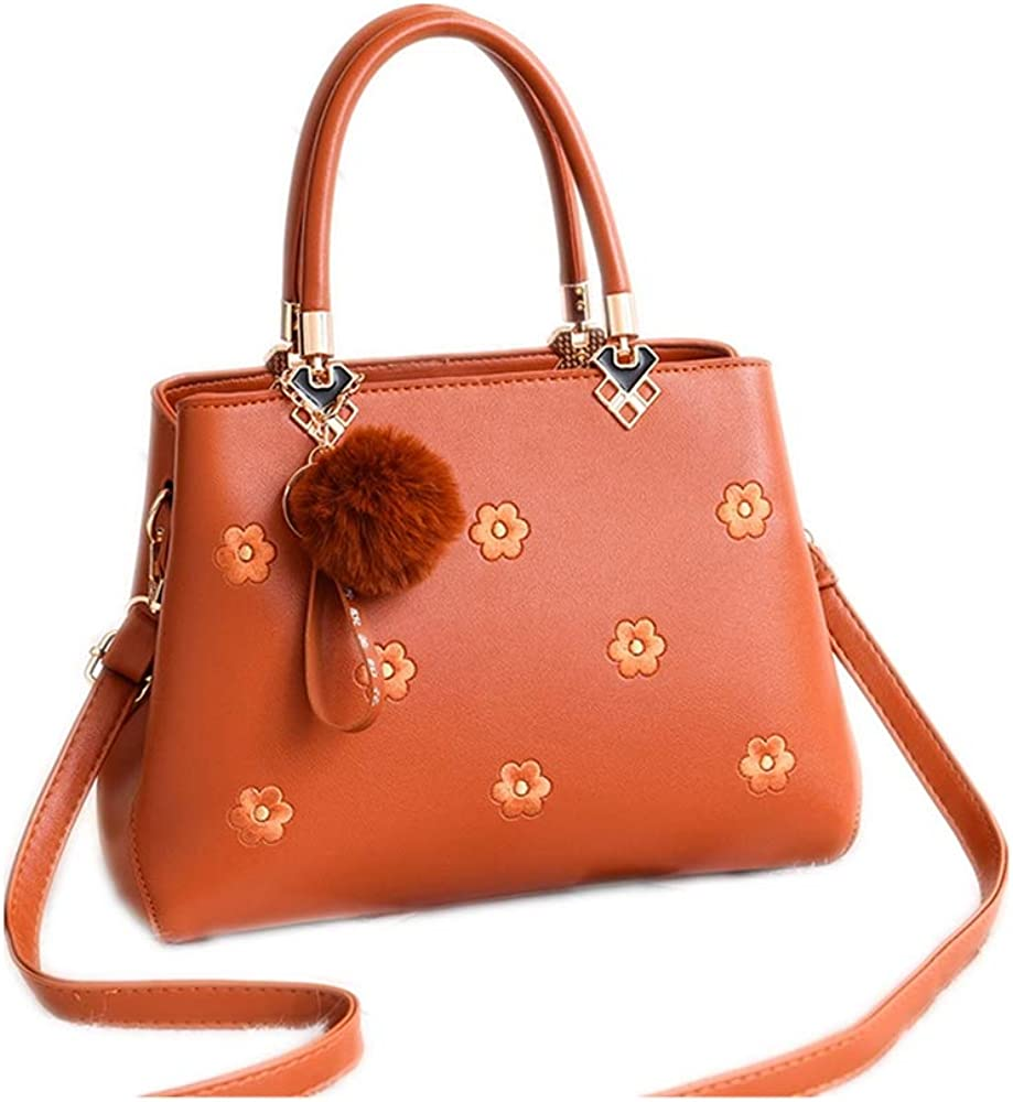 Top Handle Handbag Hobo...