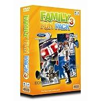 Family Fun Pack 3 - Mac