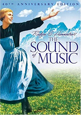 The Sound of Music Two-Disc 40th Anniversary Special Edition