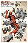 Deadpool : Apocalypse Chiots  par Petrucha