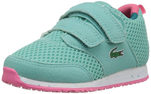 7059d13a887f Galleon - Lacoste Baby L.Ight 118 2 Spi Sneaker
