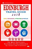 img - for Edinburgh Travel Guide 2018: Shops, Restaurants, Attractions and Nightlife (City Travel Guide 2018) book / textbook / text book