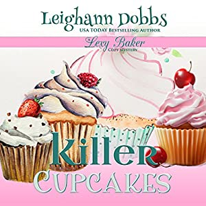 Killer Cupcakes Audiobook