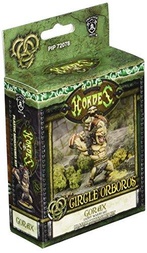 (Privateer Press Hordes - Circle - Gorax Model Kit)