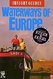 Waterways of Europe, Insight Guides Staff, 0887298257