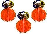 (3 Pack) PetSport Gorilla Ball, Large Review