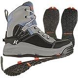 Korkers Women's BuckSkin Mary Wading Boots