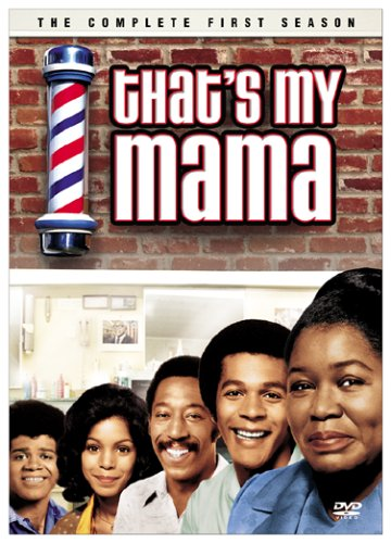That's My Mama (1974 - 1975) (Television Series)