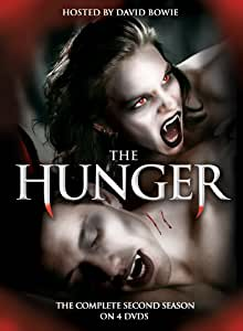 The Hunger: The Complete Second Season [Import]