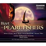 Bizet - The Pearl Fishers, highlights [Opera in English]