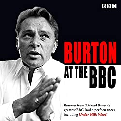Burton at the BBC