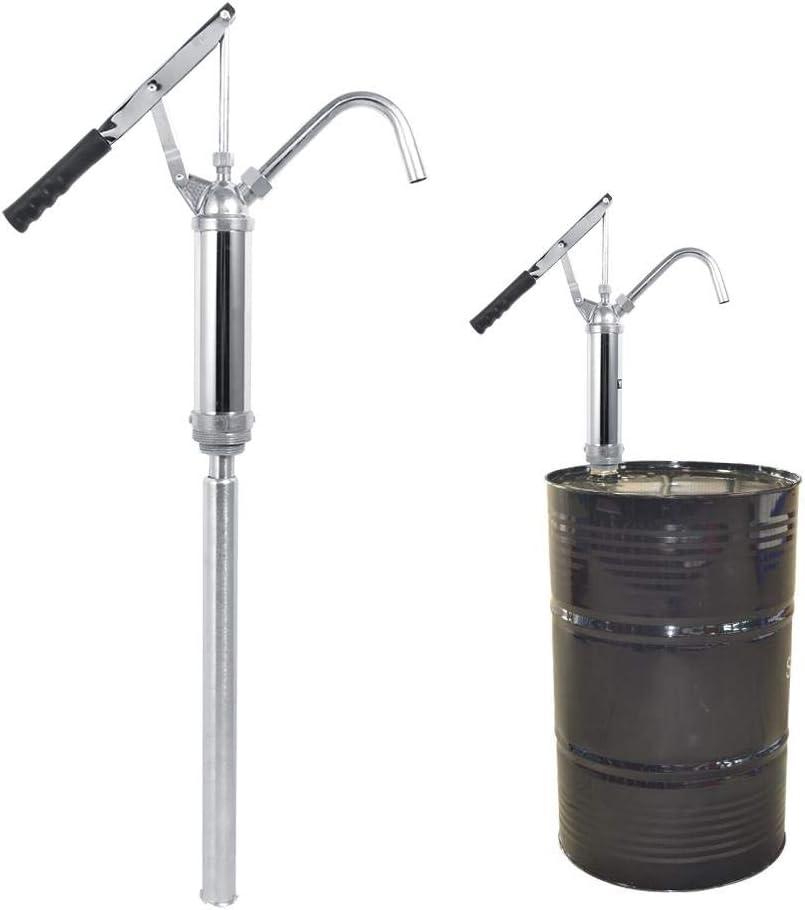 Garage & Shop Kerosene Hydraulic Oil etc Engine Oil Lever-action ...
