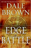 Edge of Battle, Dale Brown, 0060753005