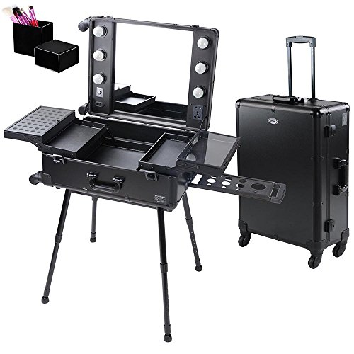 Portable Makeup Station Amazon Com