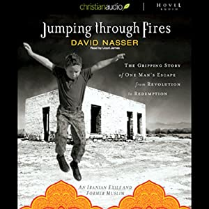 Jumping Through Fires Audiobook