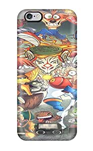 AnnaSanders Design High Quality Comics Anime Comics Cover Case With Excellent Style For Iphone 6 Plus