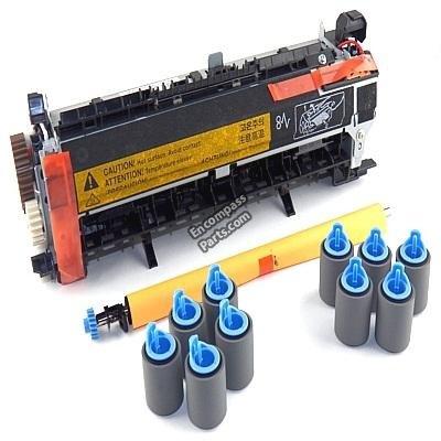 CB388-67901 -N HP HP Maintenance Kit LJ P4014 P4015 P4515 110V by HP