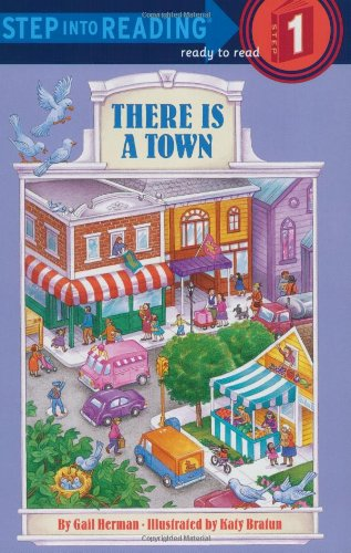 There Was A Town