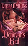 Donovan's Bed, Debra Mullins, 0380807742