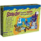 Scooby-Doo! Electronic Talking Thrills and Spills Game