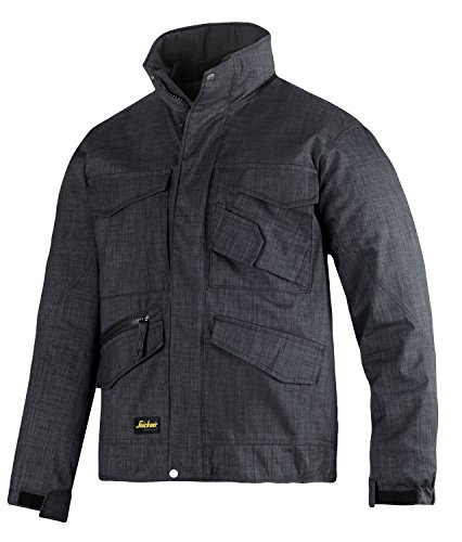 Snickers Craftsmen´S Veste d'hiver d'artisan St.Gry M