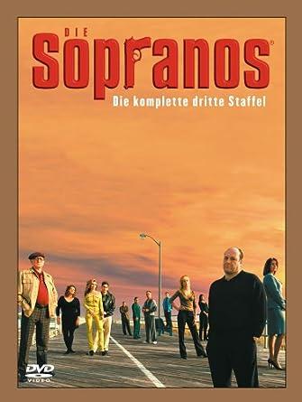 sopranos season 3 episode 10