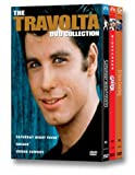 The Travolta Collection (Saturday Night Fever / Grease / Urban Cowboy)