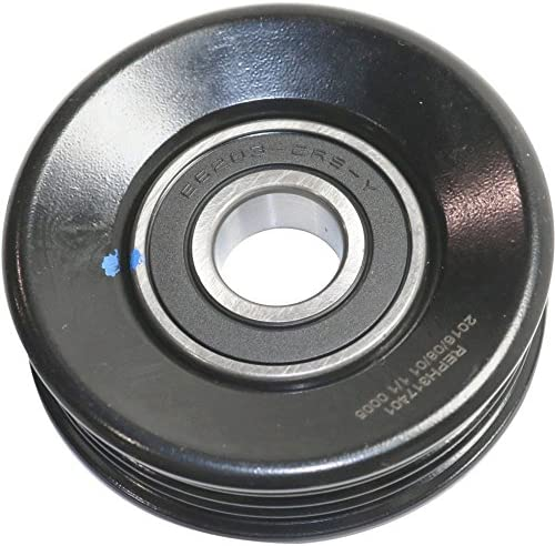 Engine Belt Pulley Idler Bearing Fits HONDA INTEGRA DC5 2001-2006