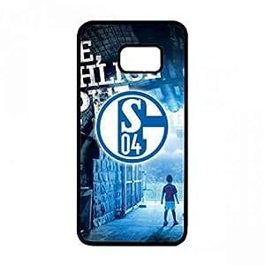 Samsung Galaxy S6EdgePlus Bundesliga Funda,Bundesliga FC Schalke 04 Samsung Galaxy S6EdgePlus Funda,FC Schalke 04 Samsung Galaxy S6EdgePlus Funda