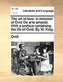 The Art of Love, Ovid, 1140863401
