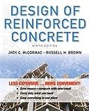 Design of Reinforced Concrete 9E Binder Ready Version, McCormac, Jack C., 1118430816