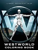 Westworld Coloring Book