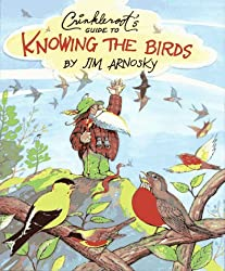 Crinkleroot's Guide to Knowing the Birds