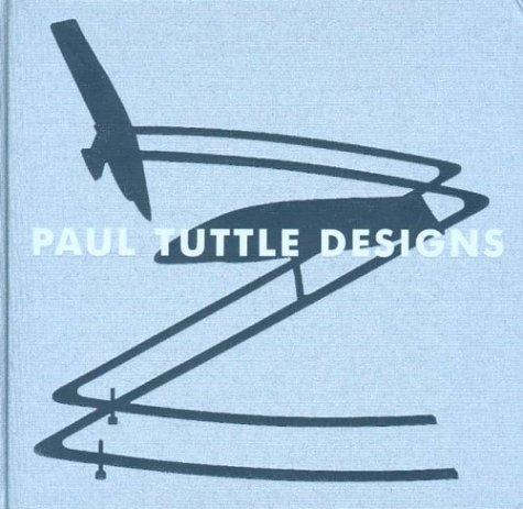 Paul Tuttle Designs pdf