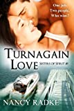 Turnagain Love, Nancy Radke, 1492316792