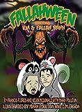 Fallahween!: Starring KM & Fallah Bahh