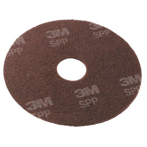 3M Scotch-Brite Surface Preparation Pad SPP19, 19'' (Case of 10)