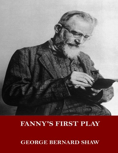 Fanny's First Play pdf