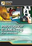 Photoshop Elements 8 - Windows [Online Code]