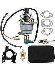 Yermax EB5000X Carburetor for Honda Generator EB5000X EB6500X EB6500SX EM5000SX EW171 with Air Filter Insulator