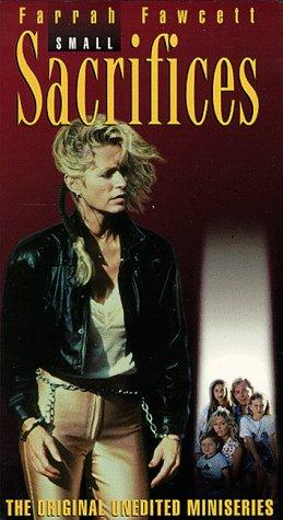 Small Sacrifices Miniseries [VHS]
