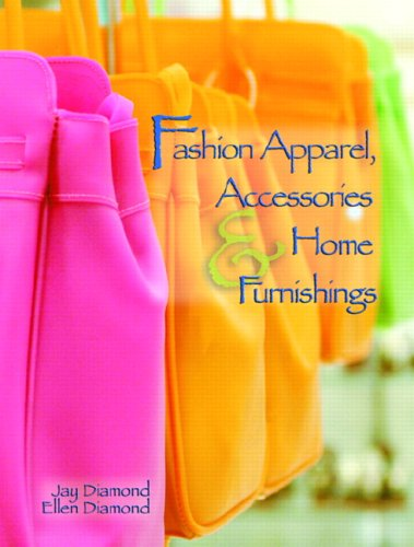 Fashion Apparel, Accessories, & Home Furnishings